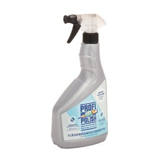 ProfiPolish Surface Disinfectant 750 ml